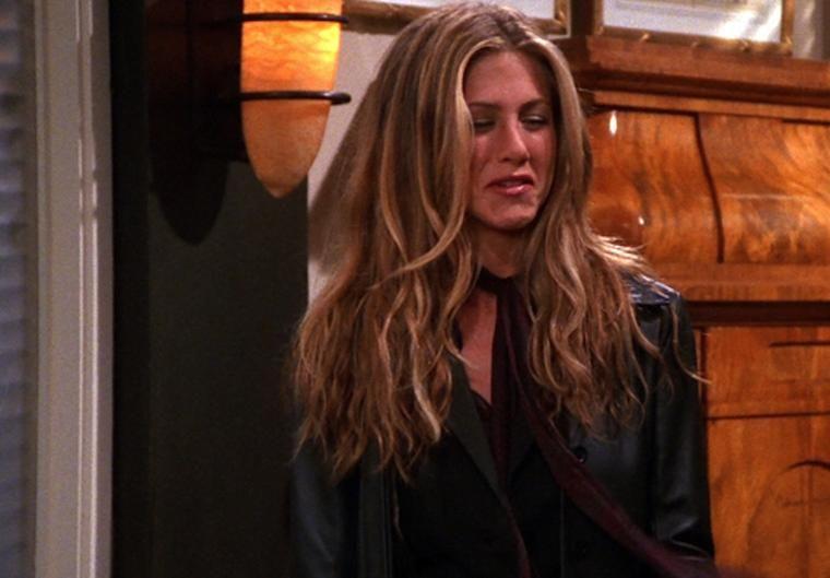 Jennifer Aniston season 6 Hair is iconic | Rachel hair ...
