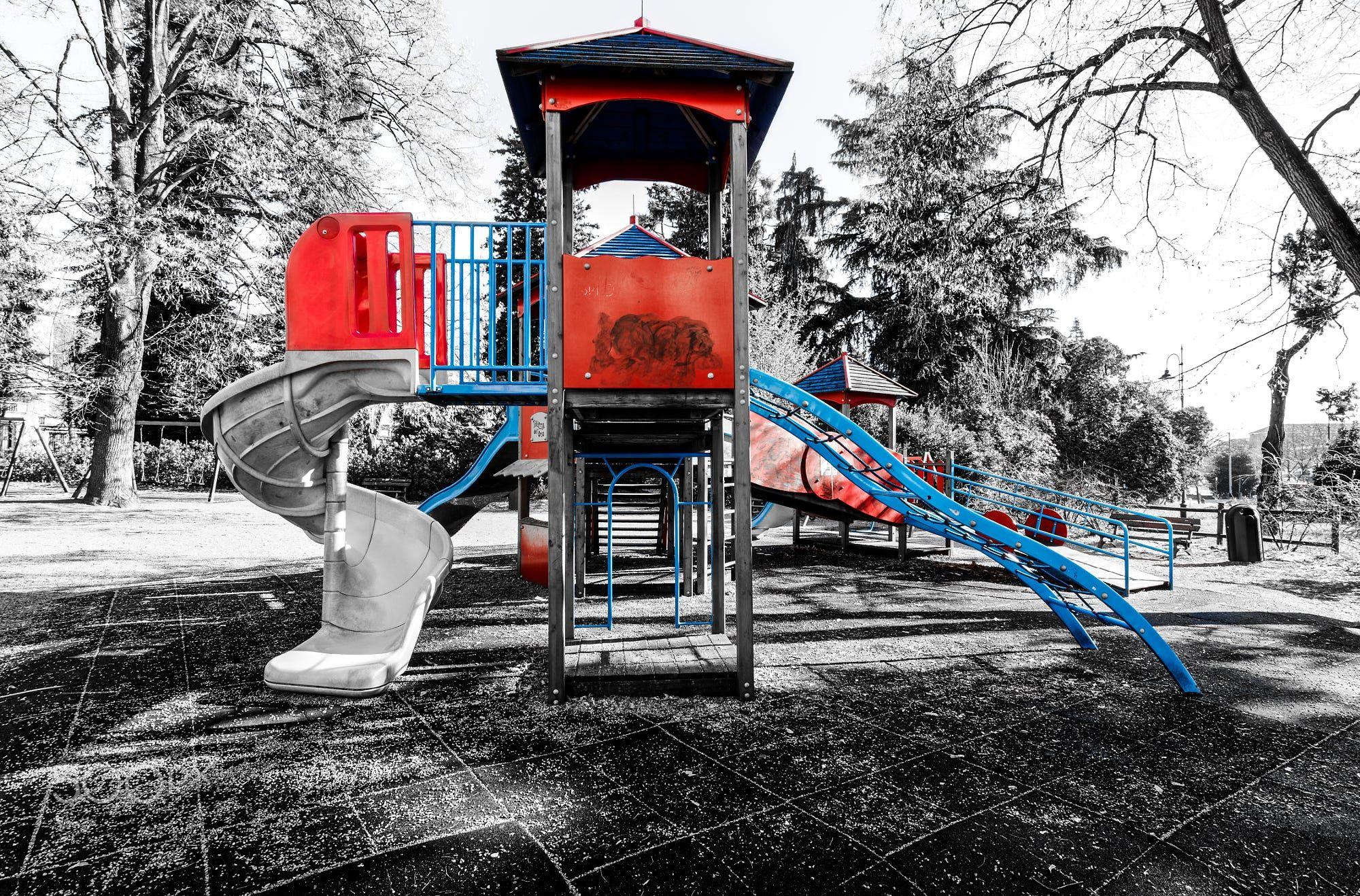 Urban Exploration: Sei pronto per giocare? by maxrastello https://t.co/wduXl3Ixv5   #500px #photography #photos https://t.co/4DNuxPzJbJ # #photography