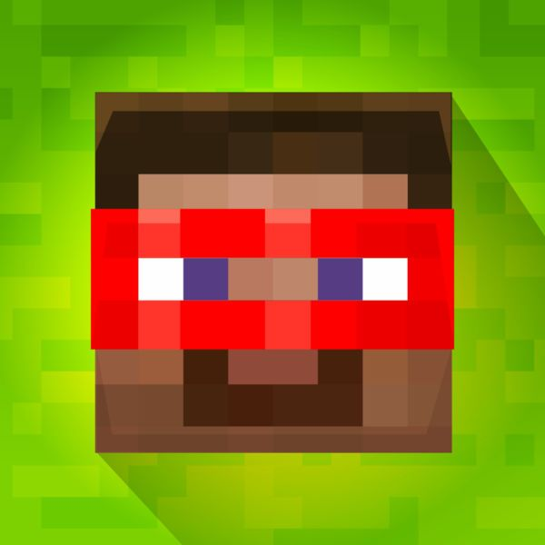 Download IPA APK Of Skin Creator For Minecraft Free Minecraft - Minecraft skins fur ipod