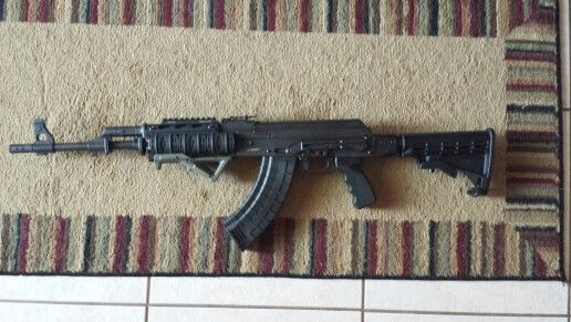 Pin on Rifles & Shotguns