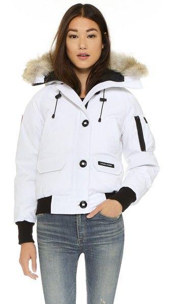 canada goose CHILLIWACK modele