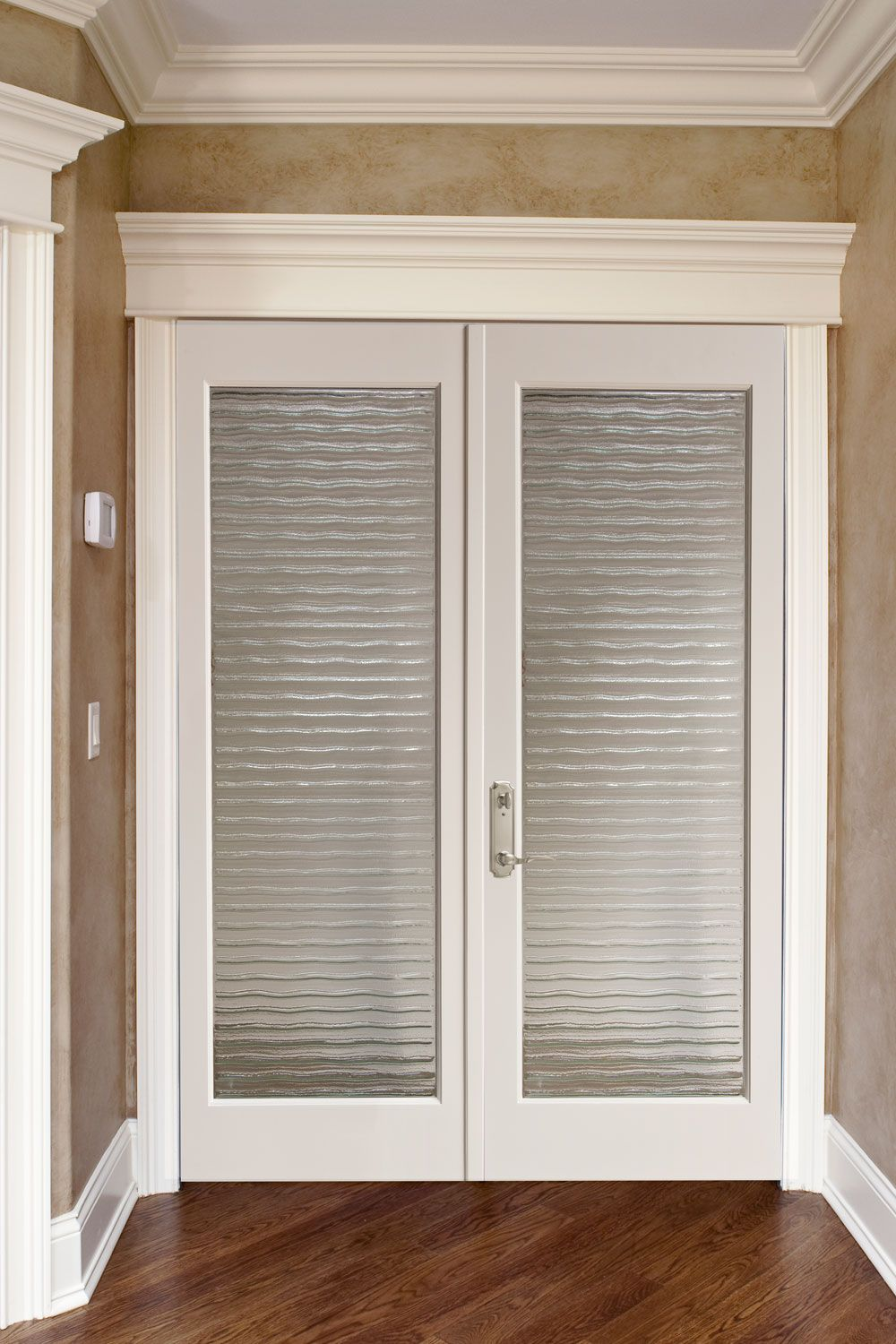 Wooden Internal Doors With: Solid Wood With White