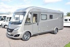 026de23e90 Hymer B Class Dynamic Line B 678 DL - Travelworld Motorhomes ...