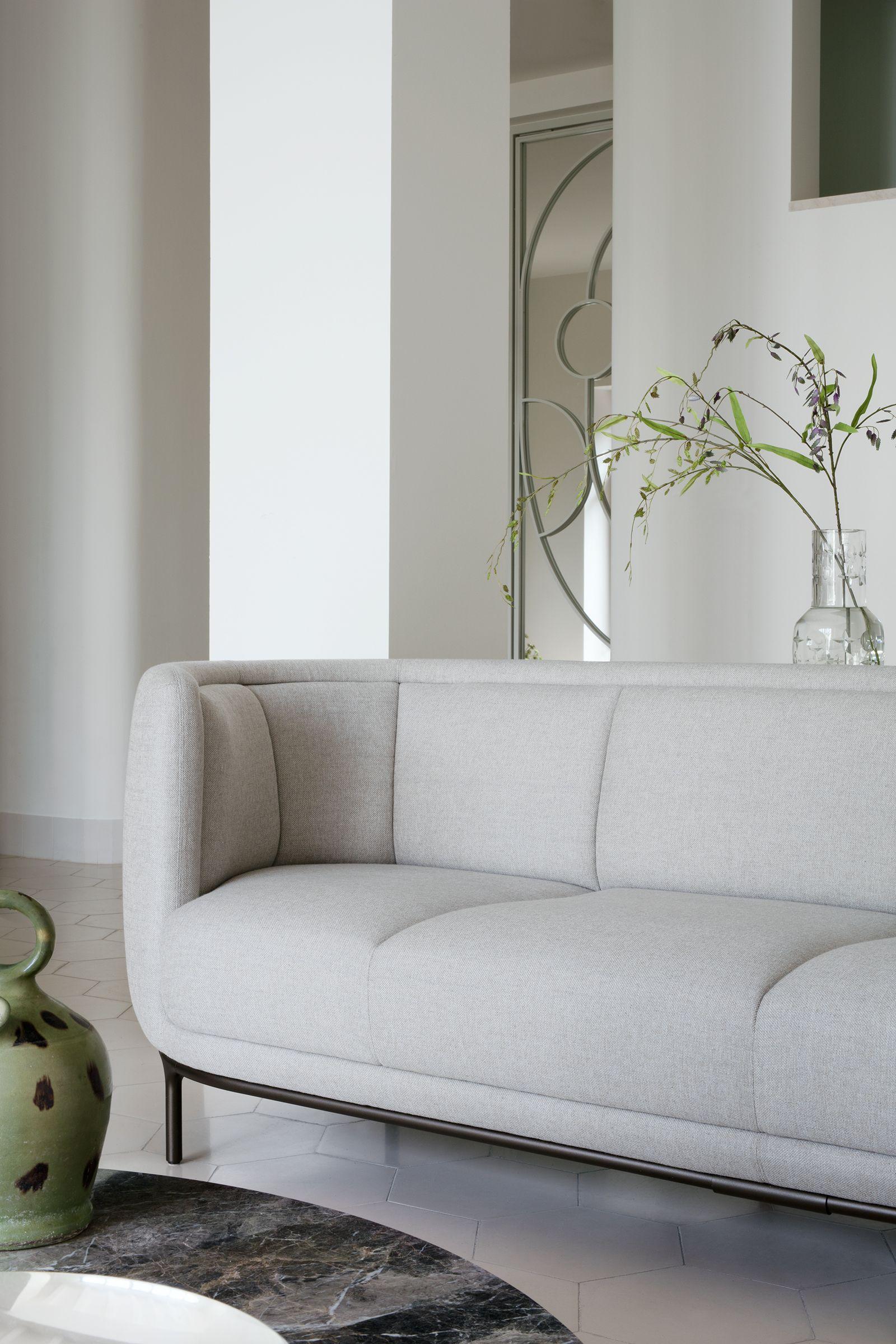 Wohnzimmer, Sofa, Werkstatt, Liegen, Mitte Des Jahrhunderts, Möbel, Sofa  Bench, Sofa Daybed, On Sunday