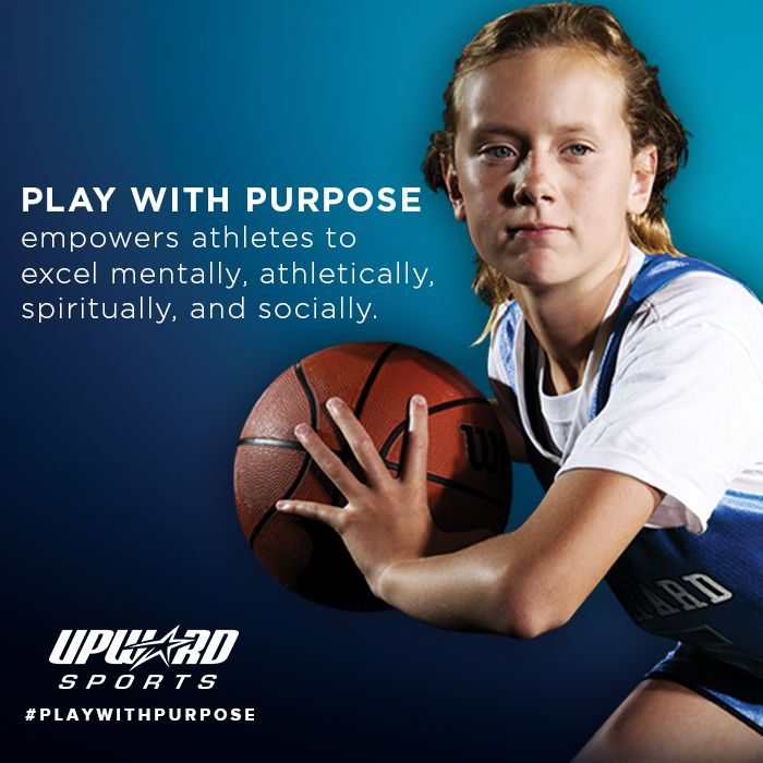 Equipping athletes to perform and excel in life, in sports, in
