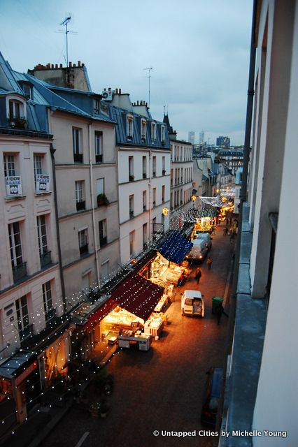 By following this map, you can trace Hemingway's steps through the City of Light from his first apartment on rue Cardinal Lemoine, through the Latin Quarter and Montparnasse to the Ritz Bar on Place Vendôme.