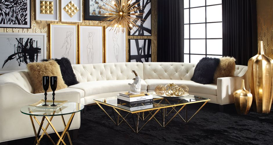 Superb Stylish Home Decor U0026 Chic Furniture At Affordable Prices | Z Gallerie | Living  Rooms | Pinterest | Living Rooms, Room And Interiors Part 30