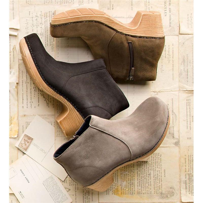 c6392c33b7b0 Dansko® Maria Ankle Boots