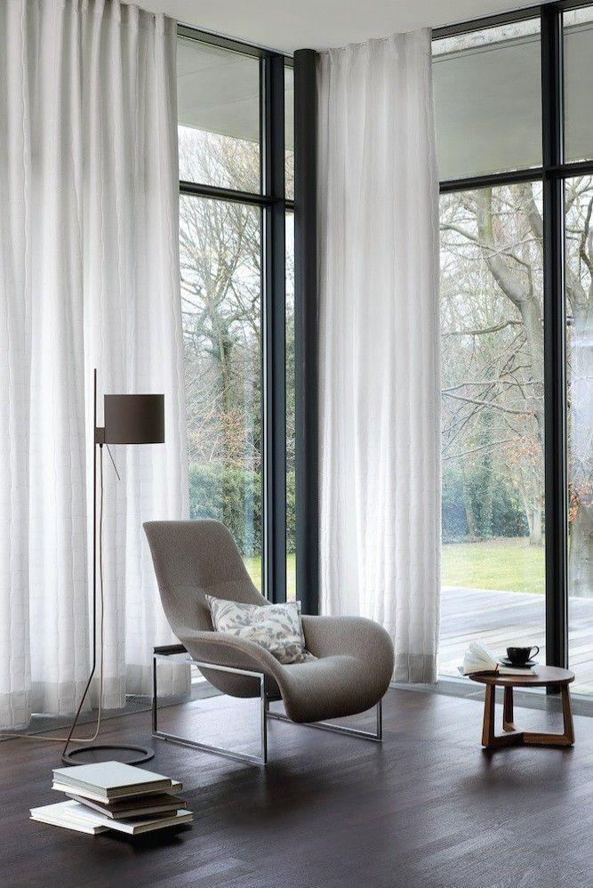 Pin Von Jill Zaspel Auf Home In 2020 Gardinen Wohnzimmer Modern