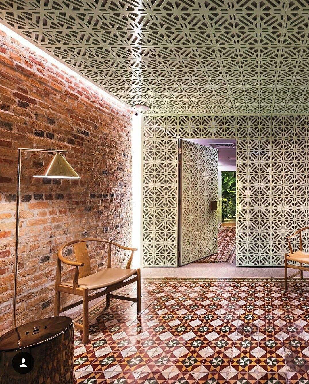 Modern Interior Design Magazine: Pin By Amanda Morono On Floors + Walls (With Images