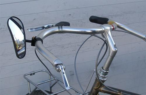 Mirror Handlebar German Bike Mirror