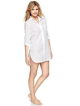 a60c6b601c1 Sheer nightshirt ( I love the