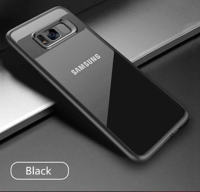 check out 77a70 bb5a8 Tumi.Ovo For Samsung Galaxy Note 8 Cover For S8 Plus S7 Edge J3 J5 ...