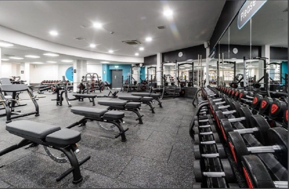 How To Get Health Benefits By Joining Health Club Best Gym Spa London Health Routine