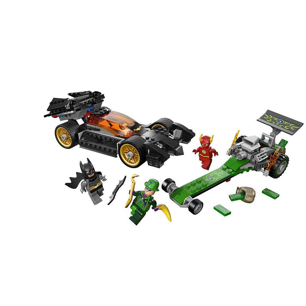 LEGO Super Heroes Batman The Riddler Chase (76012) LEGO