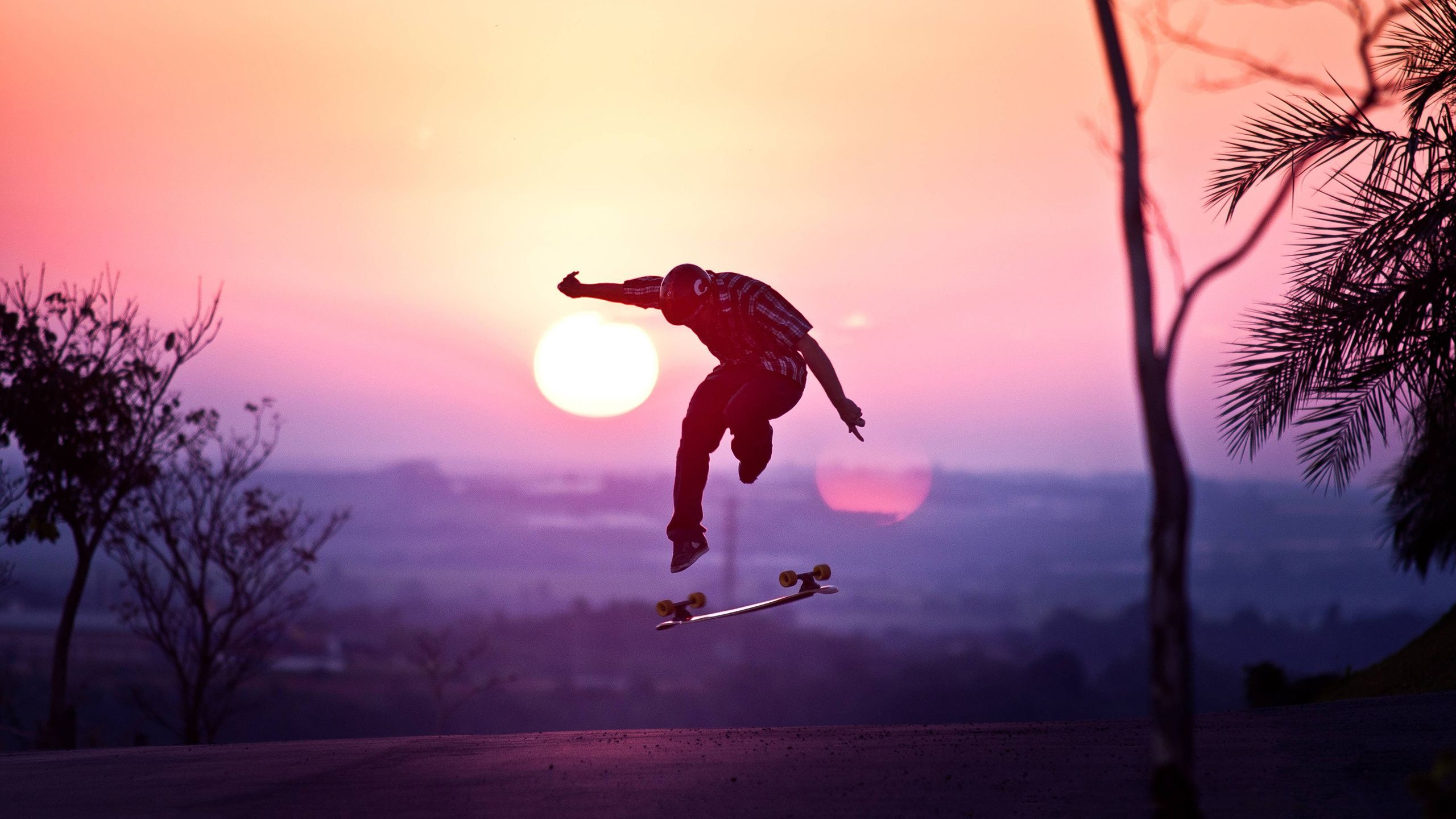 Skateboard Photography Tumblr Wallpapers High Quality with