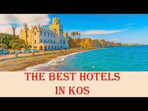 Youtube Hotels In Kos