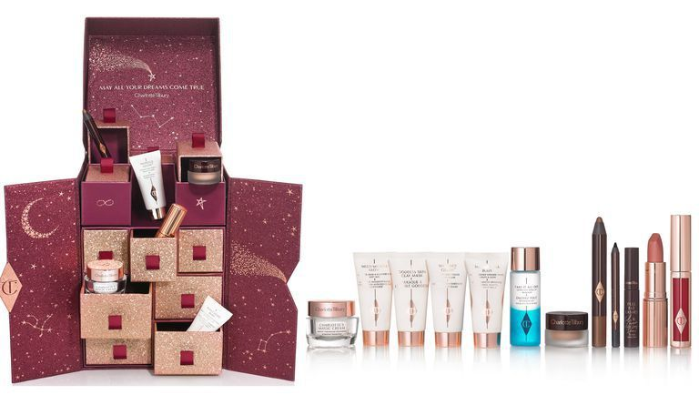 All The Beauty Advent Calendars You Can Still Buy Now Beauty