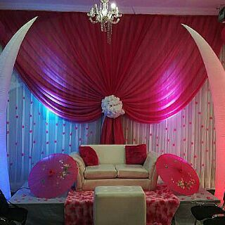 Pictures Of Lovely Wedding Reception Decorations And Cakes Events Nigeria