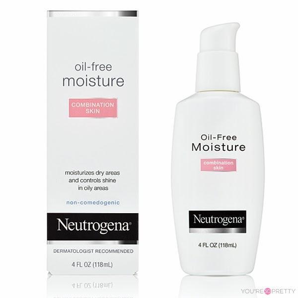 Best oil free facial moisturizer