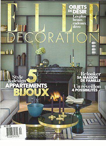 30+ Elle decor subscription status info