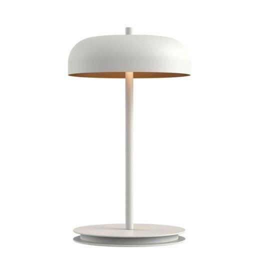 Artinox | DARK #lighting #artinox #medusa #design #led #office #table # Tablelamp #officelamp #hotellamp #officedesign #homestyle #dark #white  #gold #lamp ...