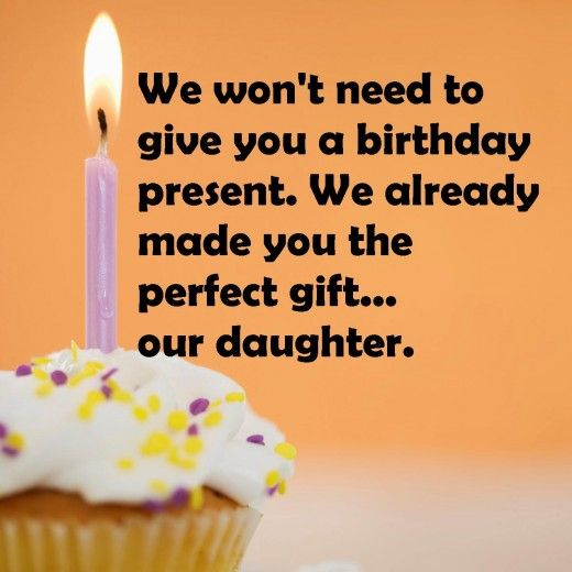 Good Son In Law Birthday Messages Gives You Funny And Sincere Ideas This Is Something My Mom Would Give