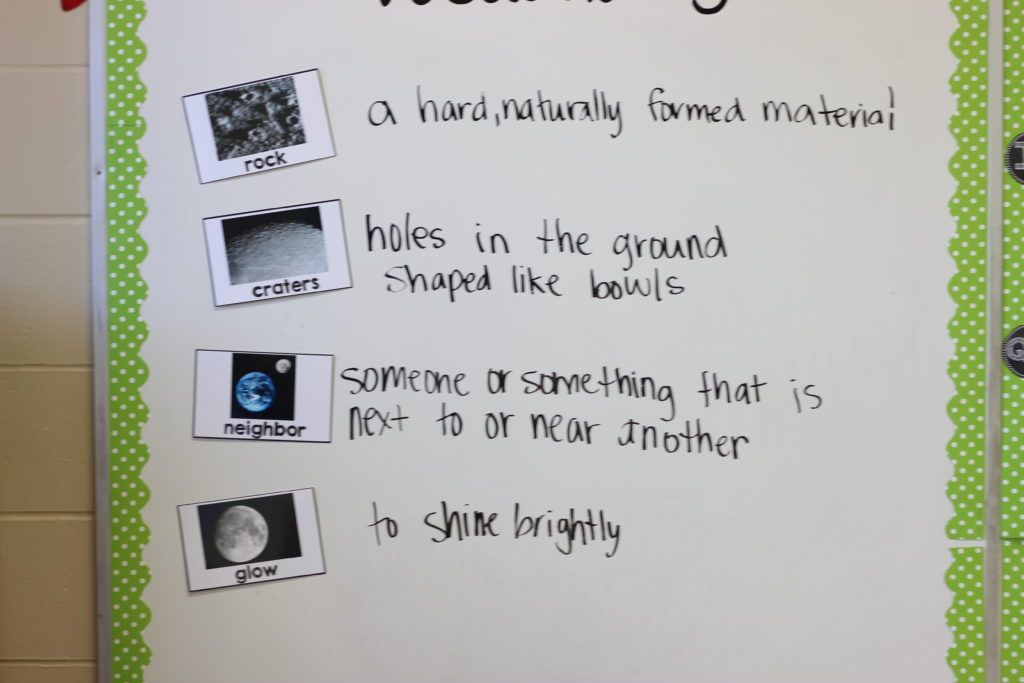 March ideas for your whole-group literacy block (close reading)