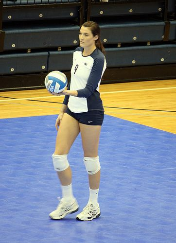 Blair Brown Penn State Volleyball Awesome Player Penn State Volleyball Volleyball Women Volleyball