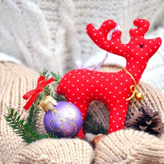 Inexpensive DIY Christmas Ornaments To Make At Home For Instructions Details And Projects Visit