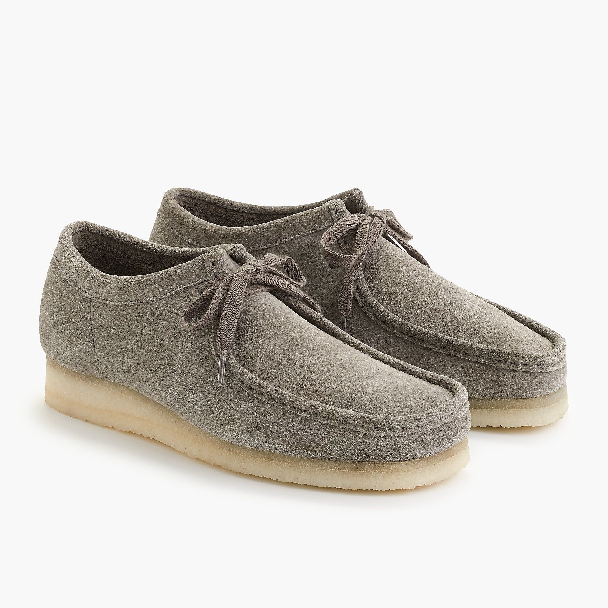 Clarks® Originals Wallabee® shoes in suede | Clarks