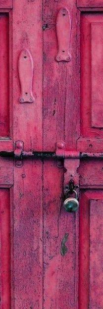 Cc chic potpourri color pink fuchsia magenta - Magenta wandfarbe ...