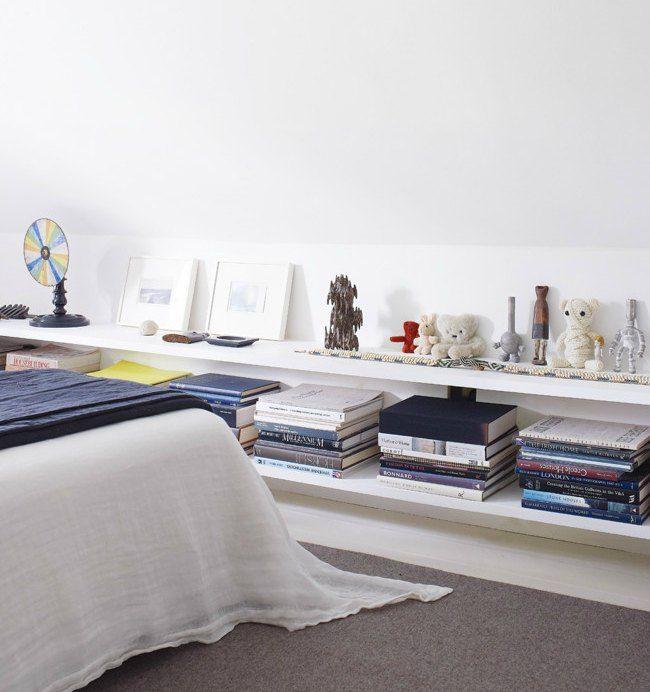 indretning med skråvægge Indretning under skråvægge. | For the Home in 2018 | Pinterest  indretning med skråvægge