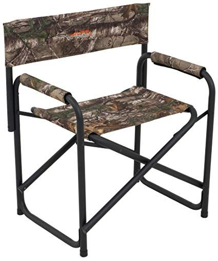 Tremendous Alps Outdoorz Directors Chair Realtree Xtra Review Chairs Cjindustries Chair Design For Home Cjindustriesco