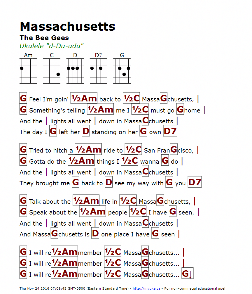 Beegees Guitar Chords For Songs Guitar Lessons Songs Ukulele Chords Songs