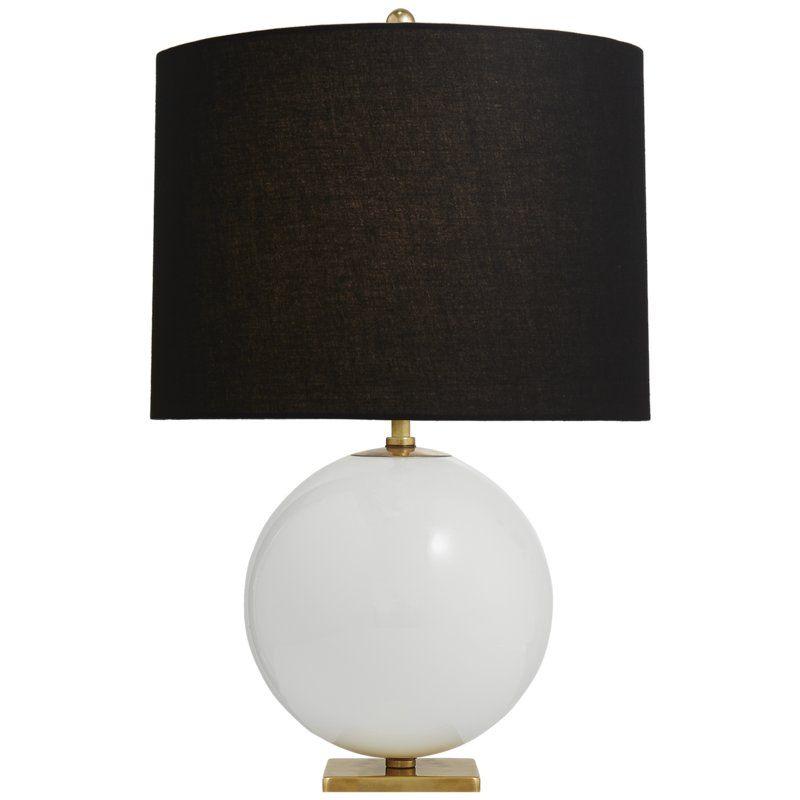 Elsie 25 Table Lamp Table Lamp Lamp Table Lamp Lighting