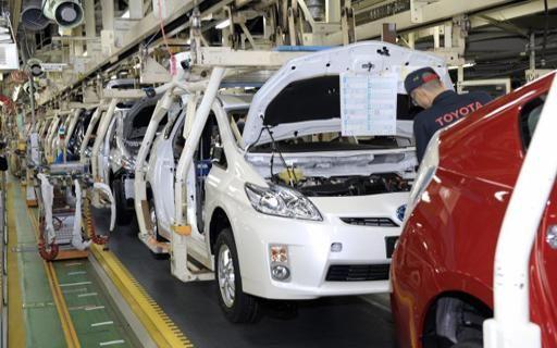 شركة عبداللطيف جميل وأسرار النجاح Japanese Cars Car Toyota