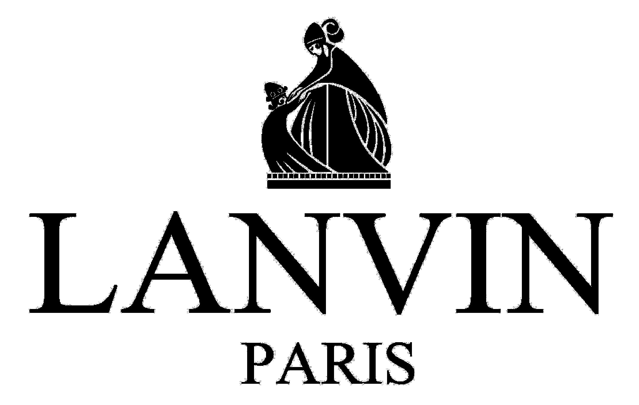 lanvin logo logo logos logotype logodesign brand
