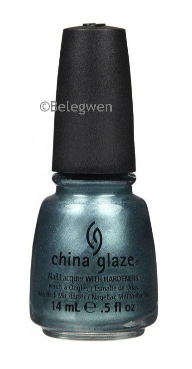 China Glaze - Adore