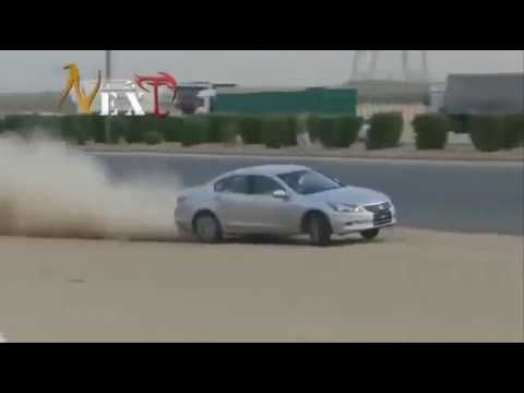 Tomba Hebrew Hammer VIP AK 47 Drifting VIDEO
