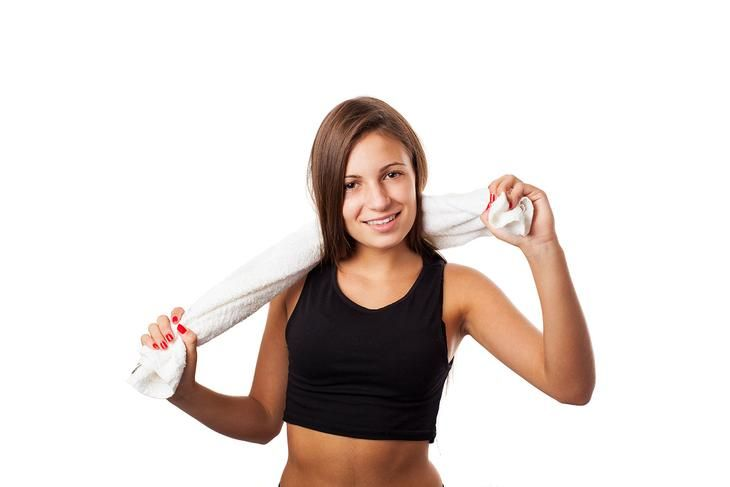 Методики Похудения Для Девушек. 51 способ с чего начать похудение прямо сейчас