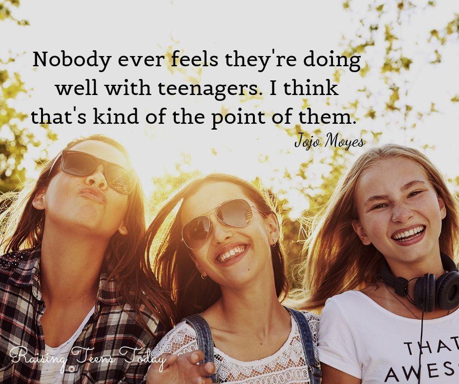 Photo of Parenting Quote