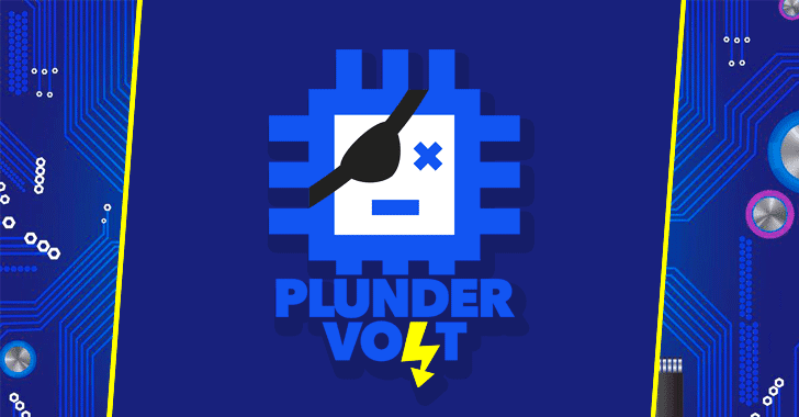 New Plundervolt Attack Targets Intel Sgx Enclaves By Tweaking Cpu Voltage Cyber Security Encryption Algorithms Reading Data