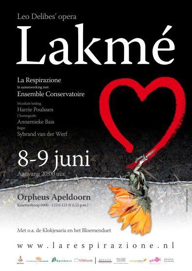 delibes opera | De productie van Lakmé is een 'unieke samenwerking', stelt de ...