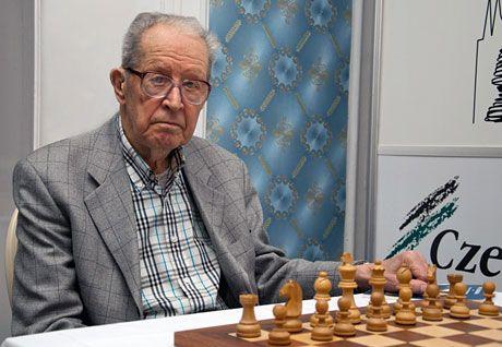 Yuri Averbakh Chess Players Chess Yuri