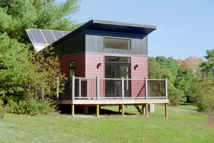 tiny house new hampshire epoch homes modular home cute cottages rh pinterest com prefab houses for sale in nh