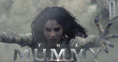 Brutal! Checa el primer tráiler oficial de la nueva versión de The Mummy (ImgVídeo)