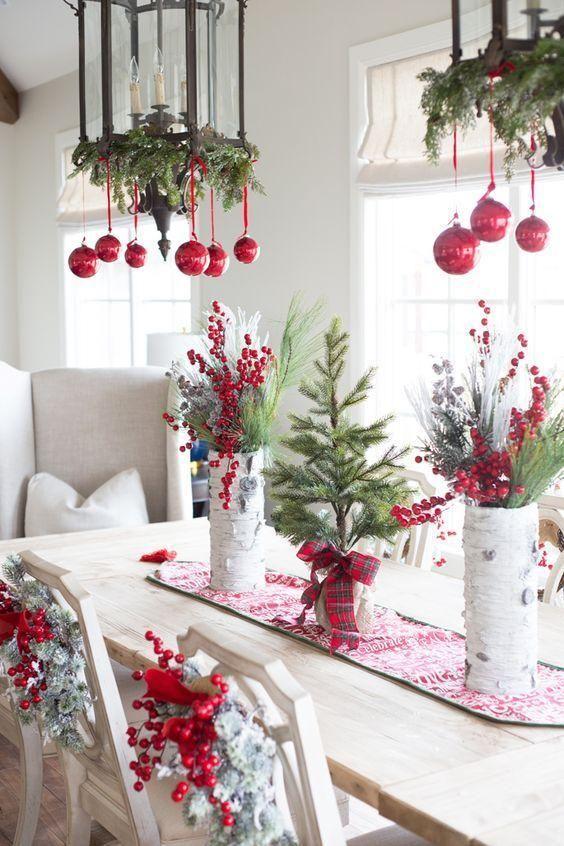 Doskonałe Pomysły Na świąteczny Stroik Na Stół Wigilijny