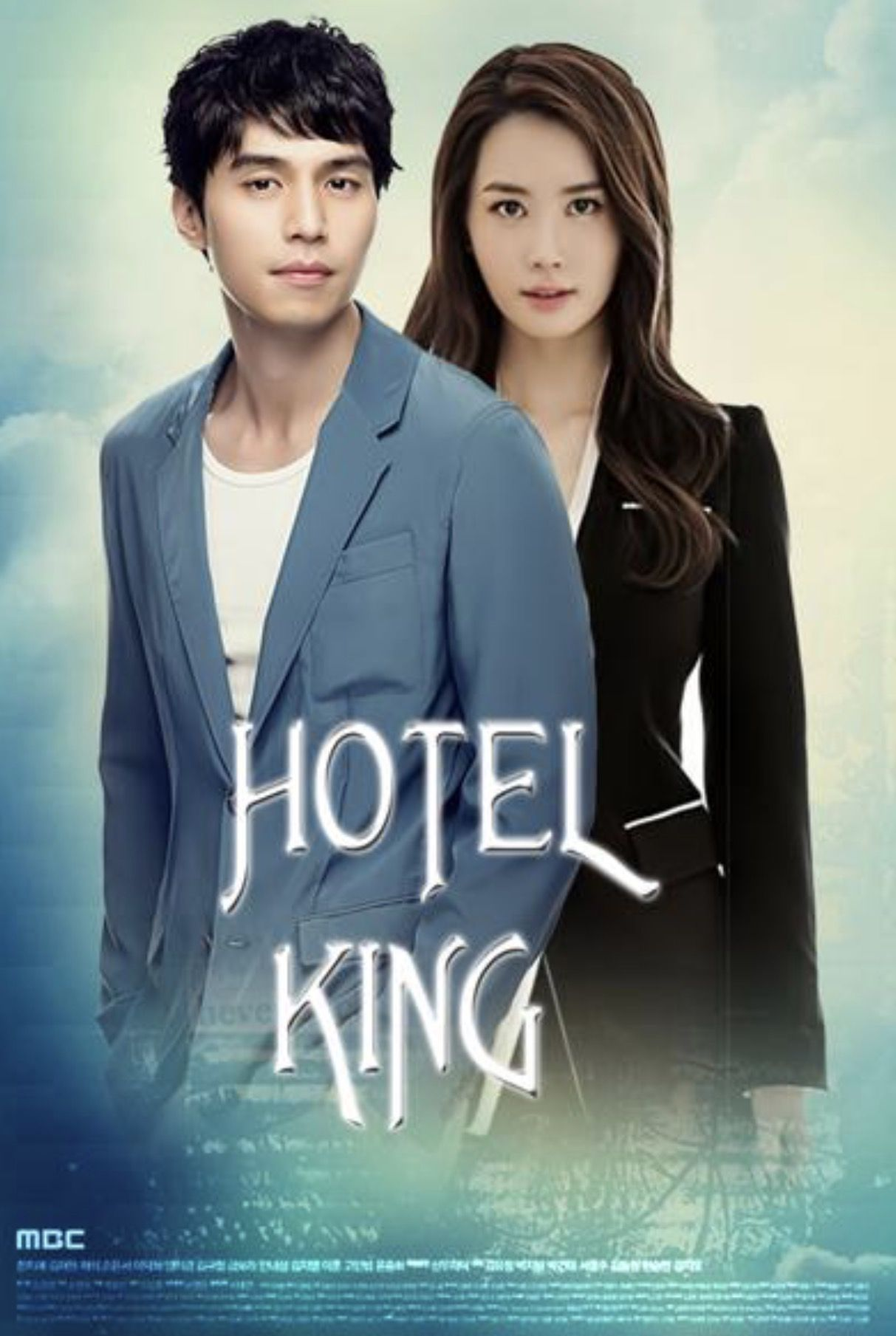 Hotel King Osm Series With Images Hotel King Lee Dong Wook