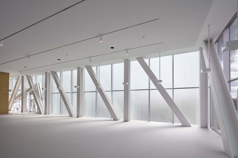 Gallery of Pierre Lassonde Pavilion at the Musée National des Beaux-arts du Québec / OMA - 15